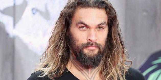 Jason Momoa is set to film 'Aquaman' on Australian shores next
