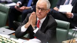 Turnbull: The Plebiscite Is Not