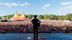 Review: Sydney City Limits Festival Triumphs In First