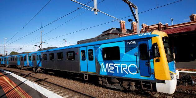 Major projects such as the Melbourne Metro are ready for more