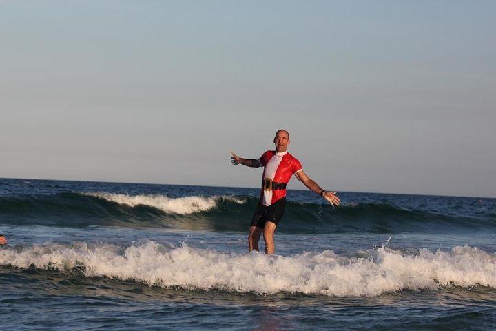 Robin Vandekreeke from Occasion Surf