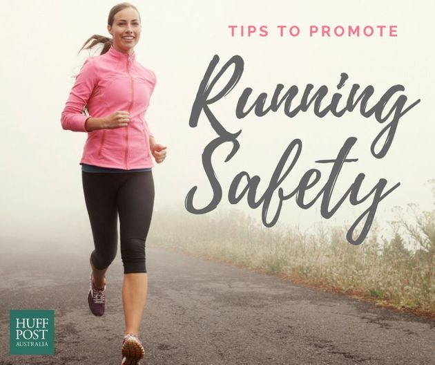 Running Safety Tips For Women Because Harassment Is Alive And