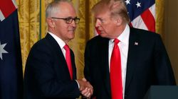 Trump Promised Australia Would Be Exempt From Tariffs: