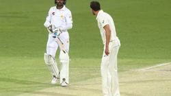 Dogged Pakistan Giving Aussies A Scare In