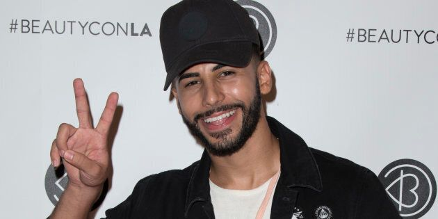 Tiger Airlines have called a video by US Youtuber Adam Saleh