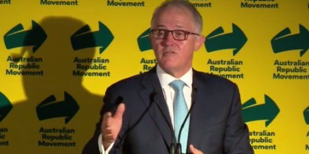 Mixed Response From MPs And Monarchists As Turnbull Renews Support For A