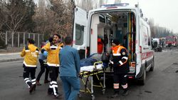 Turkey's Erdogan Blames Kurdish Militants After Car Bomb Kills 13, Wounds