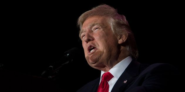 President-elect Donald Trump was mocked on Twitter for misspelling the word
