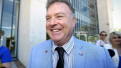 Rod Culleton Resigns From Pauline Hanson's One