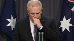 Australia's Budget Deficit Improves, Then Gets Much
