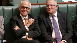 If The Plebiscite Is Still The Government's Policy, Why Has It Been Trashed In The