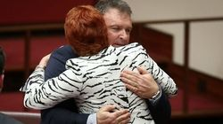 Hanson Says Culleton 'Has Never Been Upfront', Hasn't Phoned Her Since
