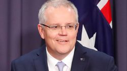 Scott Morrison Scraps Government Plans To Raise Pension Age To