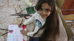 Aleppo Girl Bana Alabed Evacuated From War-Torn