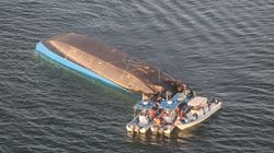 Man Rescued Two Days After Tanzanian Ferry Capsized, Killing At Least