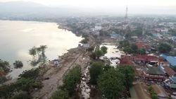 More Than 400 Killed After Major Earthquake And Tsunami Hit