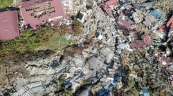 Time Running Out In Search For Survivors Of Indonesia's