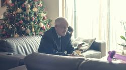 250,000 Australians With Dementia Are Celebrating Christmas In The