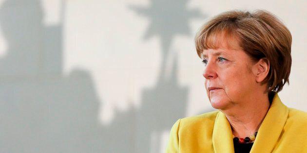 Angela Merkel's Bavarian Allies Suffer Worst Election Results Since