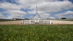 Architects Are Trying To Block The Government From Fencing Off Parliament