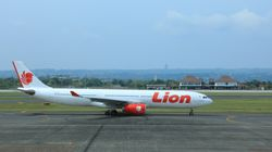Indonesia Says Lion Air Passenger Flight Crashes Off
