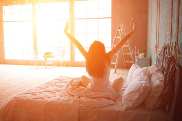 7 Amazing Things That Happen to Your Body and Mind When You
