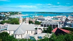 New Caledonia Set For Independence