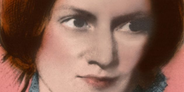 Charlotte Bronte wrote the classic novel Jane Eyre. Would Jane have been a keen texter had she a mobile