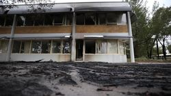 'Car Bomb' Targets Christian Lobby In