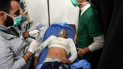 More Than 100 People Wounded In Aleppo Chemical Attack: Syrian