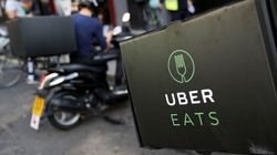 Lazy People Of Melbourne: UberEATS Will Deliver Last Minute Gifts On