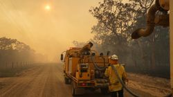 'We Are Not Through This Yet': 100 Fires Still Threatening Queensland