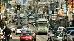 Melbourne's Traffic Is Worse Than New