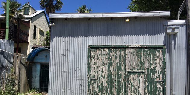 This Sydney tin shed sold for $1.69 million recently. Yeah, seriously, that