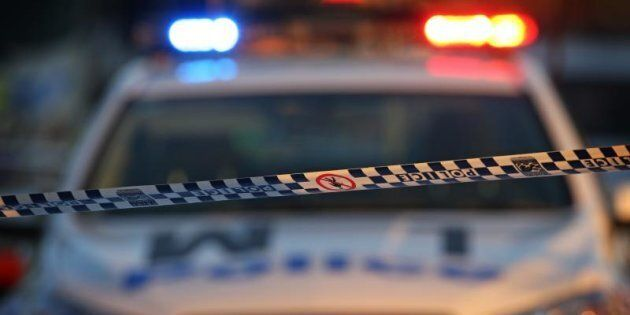 Arrest In Sydney Of Alleged Failed Foreign