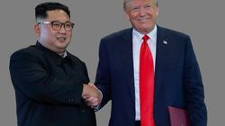 Kim Jong Un Says He's Ready To Meet With Trump Again In New Year's