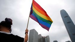 Two Gay Men Challenge Hong Kong's Same-Sex Marriage