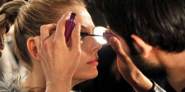 The Best Mascaras For Long, Full, Dark Eyelashes | HuffPost