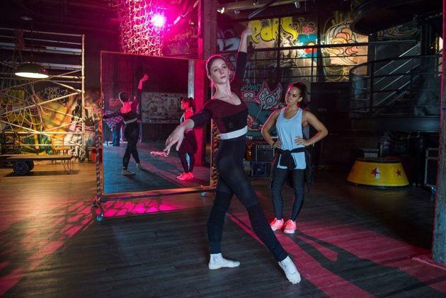 Xenia Goodwin will return as Tara