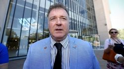 Rod Culleton Declares He'll Fight Bankruptcy Order, May Lose Senate