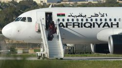 Passengers Freed From Hijacked Plane That Landed In