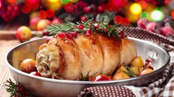 Christmas Lunch Survival Guide: 'Switch Out' Unhealthy Foods, CSIRO