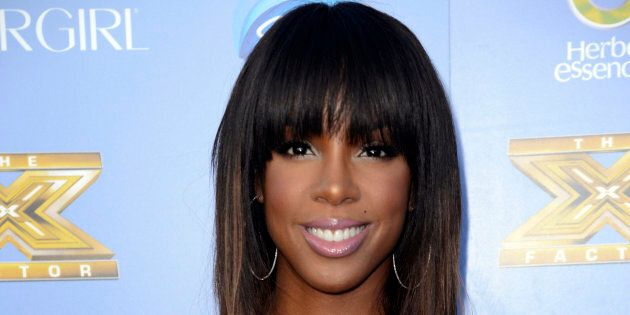 Kelly Rowland is joining The Voice down