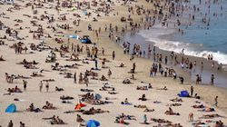 South Australian Capital Swelters Through Hottest Christmas Since