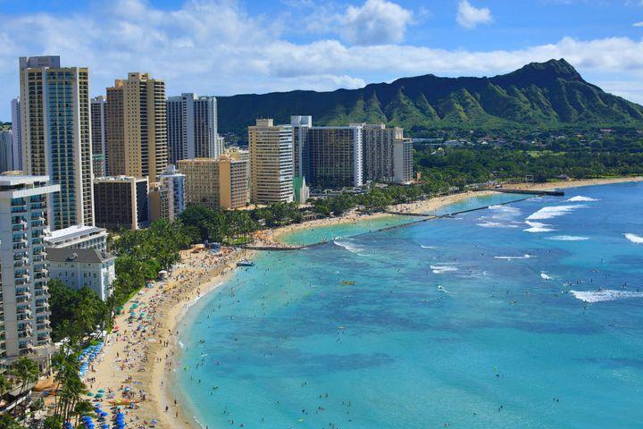 Honolulu anyone?