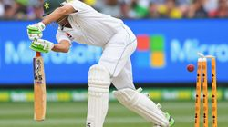 Rain Ends Play With Aussies On Top Thanks To Delicious Bird