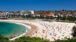 Alcohol Banned On Sydney's Coogee Beach After Christmas