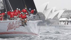 Wild Oats XI Pulls Out Of Sydney To