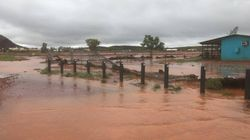 NT Weather: Tourist Washed Away In Car Found, Several People Still
