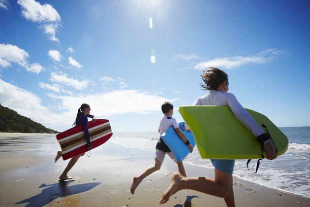 There is yet to be a Sunshine Coast irukandji